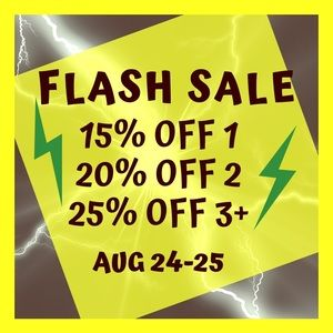 ⚡️⚡️Flash Sale⚡️⚡️